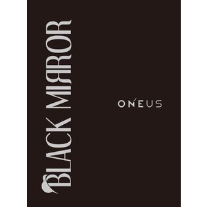 ONEUS Japan 4th Single「BLACK MIRROR」初回限定盤