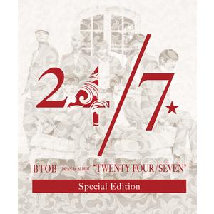 24/7(TWENTY FOUR/SEVEN)スペシャルエディション