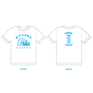 BOYFRIEND B.F.LAND Tシャツ