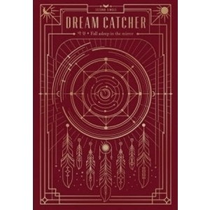 DREAM CATCHER 2nd Single『悪夢-Fall Asleep in the Mirror』