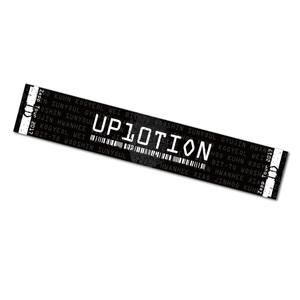 UP10TION IDマフラータオル