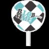 BTOB Zepp Tour2017 BIGうちわ