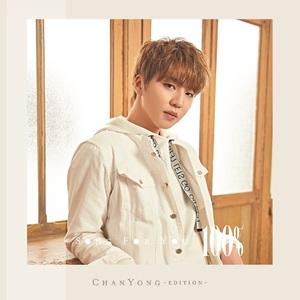 100% Japan 3rd Single『Song for you』メンバー別ジャケット盤(チャンヨン)【予約】