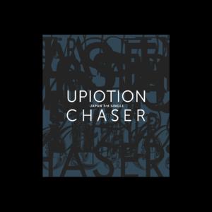 UP10TION 「CHASER」 ハンドタオル