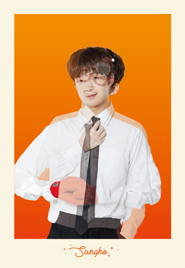 「SNUPER Japan 2nd Anniversary Concert ~Gift~」クリスマスチェンジングカード(ポストカードサイズ・全6種 ランダム)