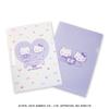 HELLO KITTY × BOYFRIEND コラボレーション 第1弾 クリアファイル(2枚セット)