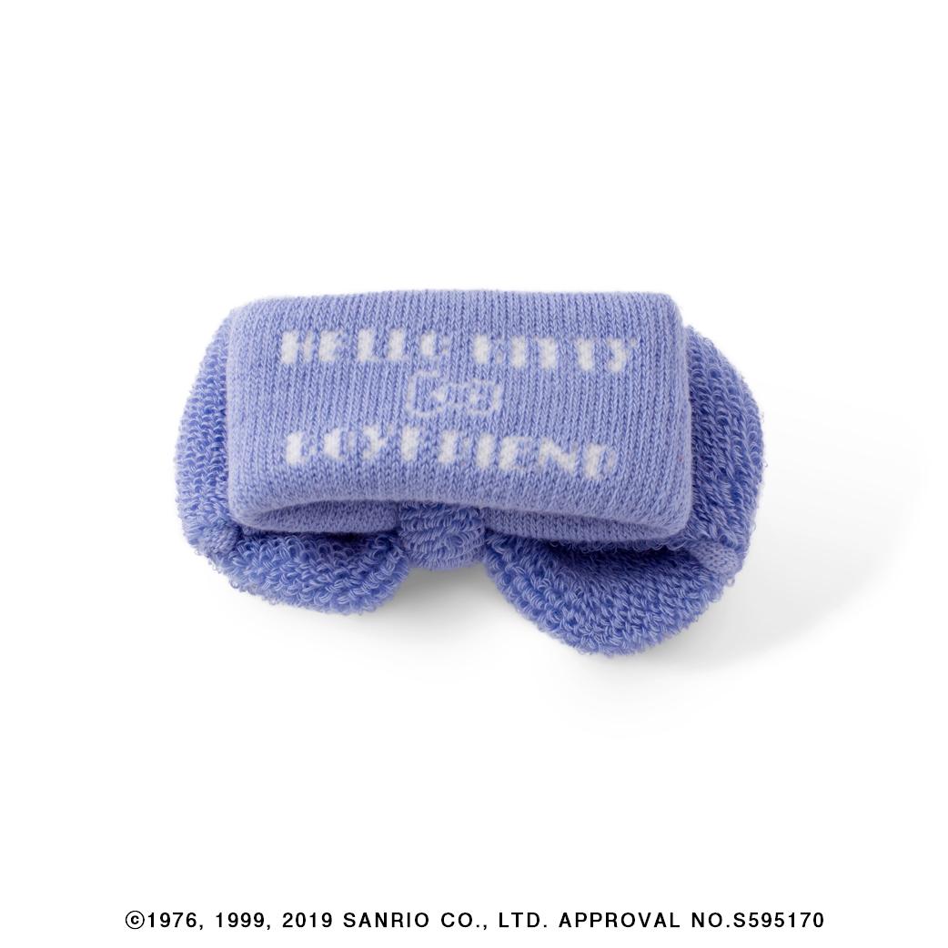 HELLO KITTY × BOYFRIEND コラボレーション 第2弾 リボンリストバンド