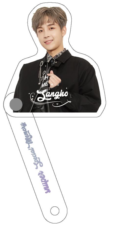 「SNUPER 2019 Winter Concert~Special Memory~」アクリルフォトブロップス(ランダム)