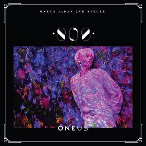 ONEUS Japan 2nd Single「808」メンバー別ジャケット盤(ファンウン)