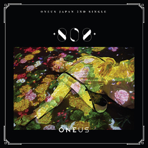 ONEUS Japan 2nd Single「808」メンバー別ジャケット盤(レイブン)