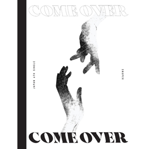 SNUPER日本6thシングル「Come Over」 初回限定盤
