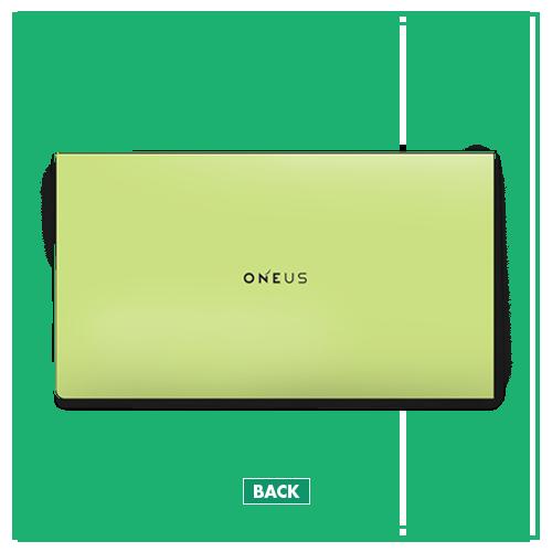 【ONEUS】マスクケース