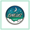 【ONEUS】ワッペンステッカー (全7種)
