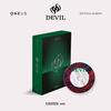 ONEUS 韓国盤 1ST FULL ALBUM「DEVIL」